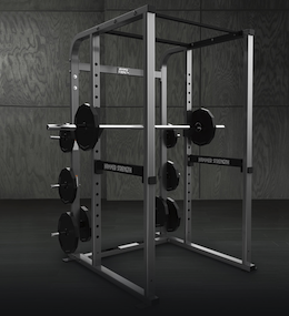 Power Cages und Racks