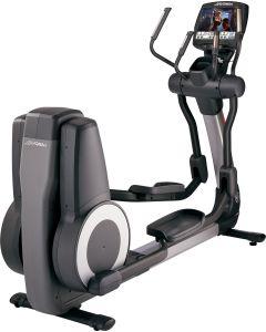 Vélo Elliptique Life Fitness Elevation 95 Engage Rémanufacturé