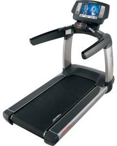 Tapis de Course Life Fitness Platinum Engage Rémanufacturé