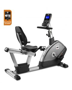 BH Fitness TFR Ergo Dual + Dual Kit BE WH650